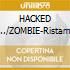 HACKED UP../ZOMBIE-Ristampa