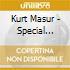 Kurt Masur - Special Edition