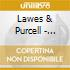 Lawes & Purcell - Exquisite Consorts