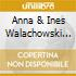 Anna & Ines Walachowski - George Gershwin For Two Pianos