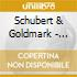 Schubert & Goldmark - Streichquartette