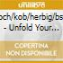 Koch/kob/herbig/bso/ - Unfold Your Mind