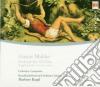Gustav Mahler - Sinfonie Nr.4 - Casapietra/rsol/kege