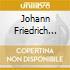 Johann Friedrich Fasch - Oboensonaten
