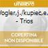 Vogler,j./kupiec,e./ - Trios