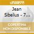 SIBELIUS,J.:7 SINF.,NÅCHTL. RITT