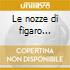 Le nozze di figaro (ga,dt.)