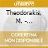 Theodorakis, M. - Sadduzaeer Passion