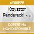 Krzysztof Penderecki - Capriccio Per Violino E Orchestra, Capriccio Per Oboe E Archi