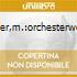 Reger,m.:orchesterwerke