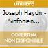 Franz Joseph Haydn - Sinfonien 93,94, & 103/He