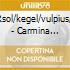 Rsol/kegel/vulpius/r - Carmina Burana