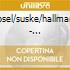 Rosel/suske/hallmann - Forellenquintett/+