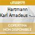 Hartmann Karl Amadeus - Sinfonie N.5, N.6, N.8
