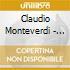 Monteverdi, claudio vespro della beata