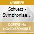 Symphoniae sacrae i swv 257-76