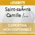 Saint-saëns Camille / Schumann Robert - Romantic Horn Concertos - Morceau De Concert Op.94  - Damm Peter  Cn/klaus Pietzonka, Corno, Dieter Pansa, Cor