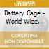 Battery Cage - World Wide Wasteland