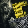 Excessive Force - Conquer Your World