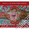 Ankala & World Orchestra - Didje Blows The Games