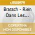 Bratsch - Rien Dans Les Poches