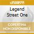 LEGEND STREET ONE