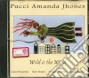 Pucci Amanda Jhones - Wild Is The Wind