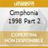 CIMPHONIA 1998 PART 2