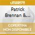 Patrick Brennan & Leslie Ellis - Saunters, Walks, Ambles