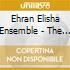 Ehran Elisha Ensemble - The Lowdown