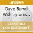 Dave Burrell With Tyrone Brown - Recital
