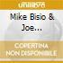 Mike Bisio & Joe Giardullo - Primal Intentions