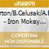 K.Norton/B.Celusak/A.Eulau - Iron Mokey Trio