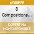 8 COMPOSITIONS 2001