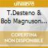T.Desteno & Bob Magnuson Quartet - Ready For Action