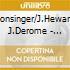 T.Honsinger/J.Heward/& J.Derome - Adventure Looking Glass