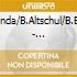 J.Fonda/B.Altschul/B.Bang - Transforming The Space