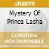 MYSTERY OF PRINCE LASHA