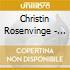 Christin Rosenvinge - Continental 62