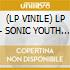 (LP VINILE) LP - SONIC YOUTH          - Rather Ripped