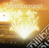 Ananda Project - Fire Flower