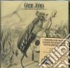 Glenn Jones - Against Wich The Sea Continually Beats