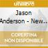 Jason Anderson - New England