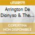 Arrington De Dionyso & The Old Time Relijun - Varieties Of Religious Experience
