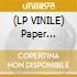 (LP VINILE) Paper television