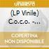 (LP VINILE) Play drums + bass