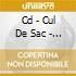 CD - CUL DE SAC - IMMORTALITY LESSONS