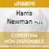Harris Newman - Accidents With Nature & Each Other