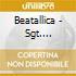 Beatallica - Sgt. Hetfield's Motorbreath Pub Band