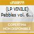 (LP VINILE) Pebbles vol. 6 (blue vinyl)